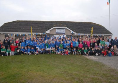 HC Crosshaven FAI Aviva Club of Month 3