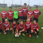 Tough Sunday for both the U12's & 14's
