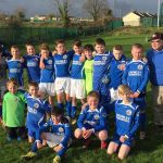 Crosshaven U13s march into the next round of the SFAI National Cup